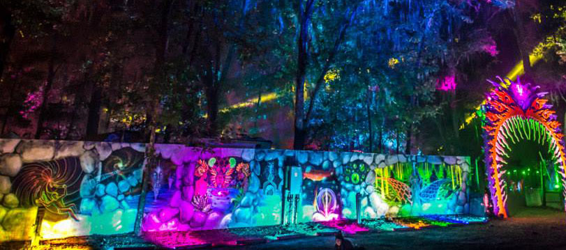 Suwannee Hulaween – An Inside Look + Chat With Unlimited Aspect [MHSM Blog]