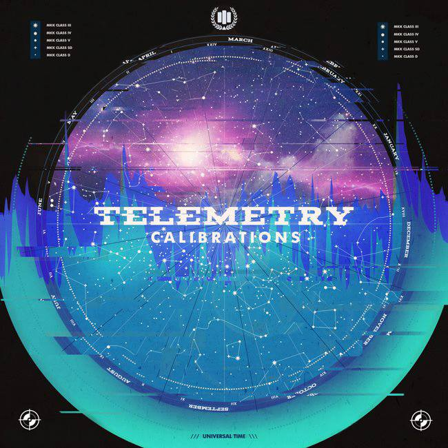 Introducing Telemetry – Debut EP 'Calibrations' Out Now