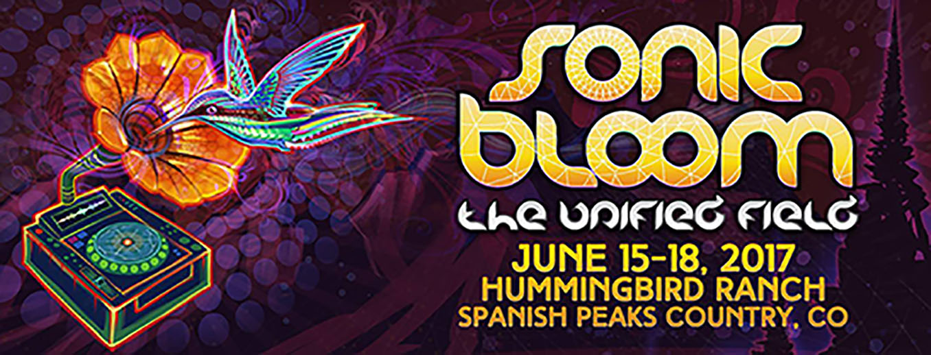 12th Annual Sonic Bloom – The Unified Field Continues [MHSM Blog Preview]