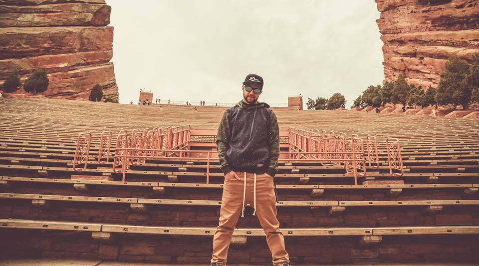 Exclusive Interview w/ SoDown + Preview of 10/13 Headliner at Cervantes