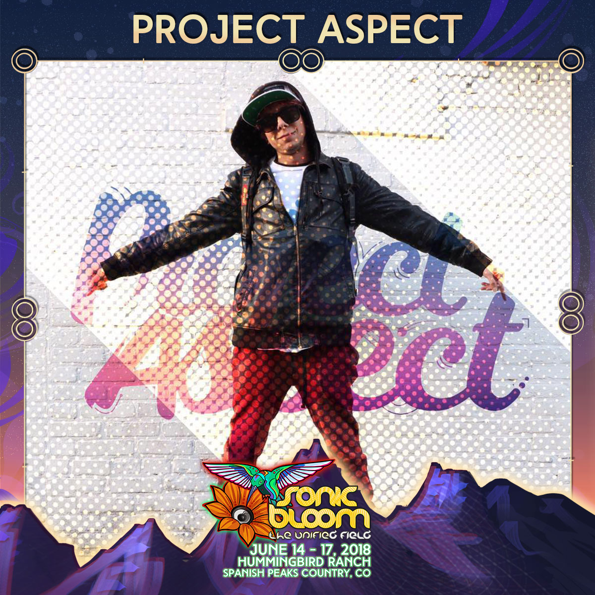 Project Aspect Sonic Bloom