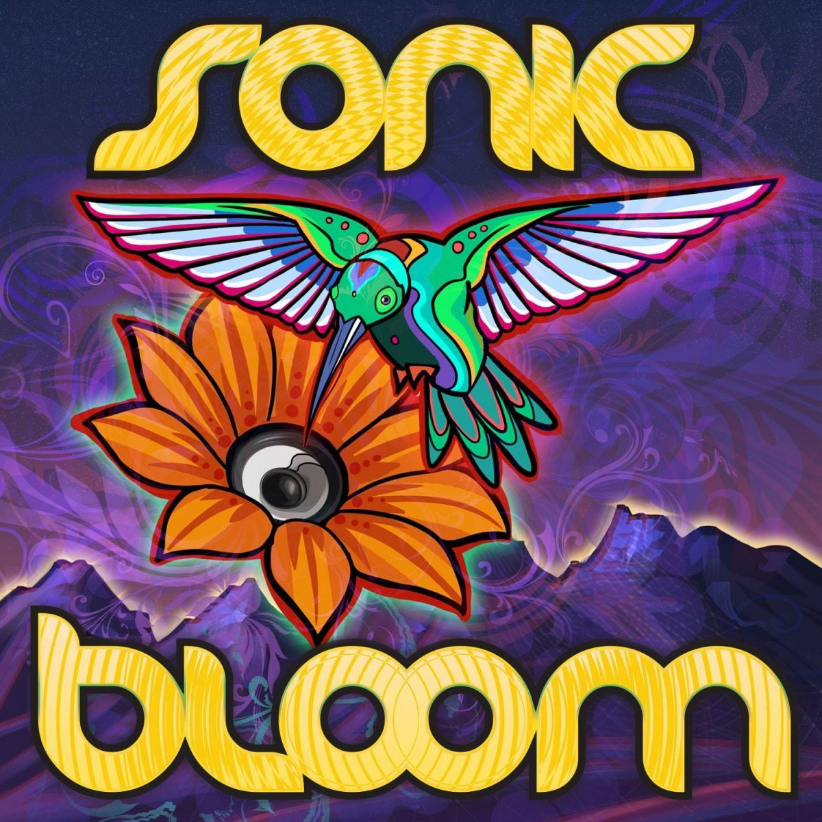 13th Annual Sonic Bloom Festival – The Unified Field [MHSM Blog Preview]
