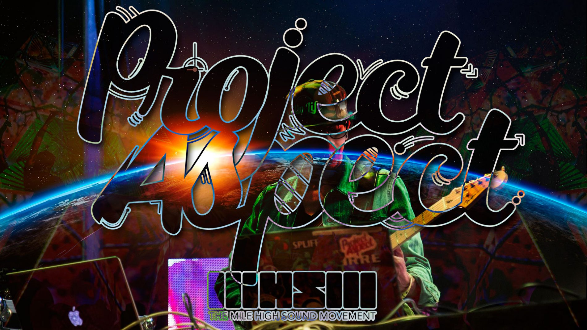 """""""SYNC ABOUT IT"""" – ProJect Aspect 10 Year Celebration"""