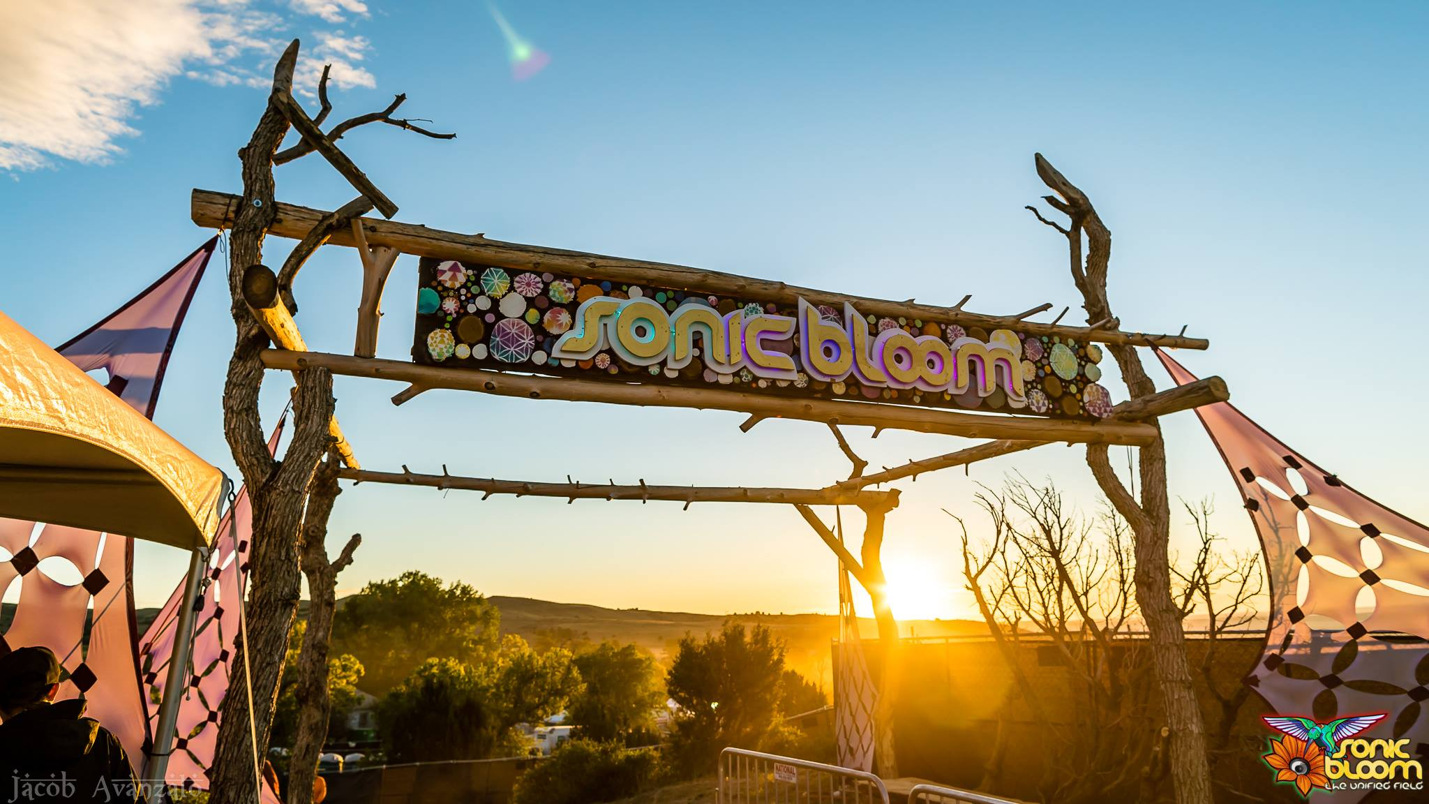 Sonic Bloom Announces 2nd Phase of Artists