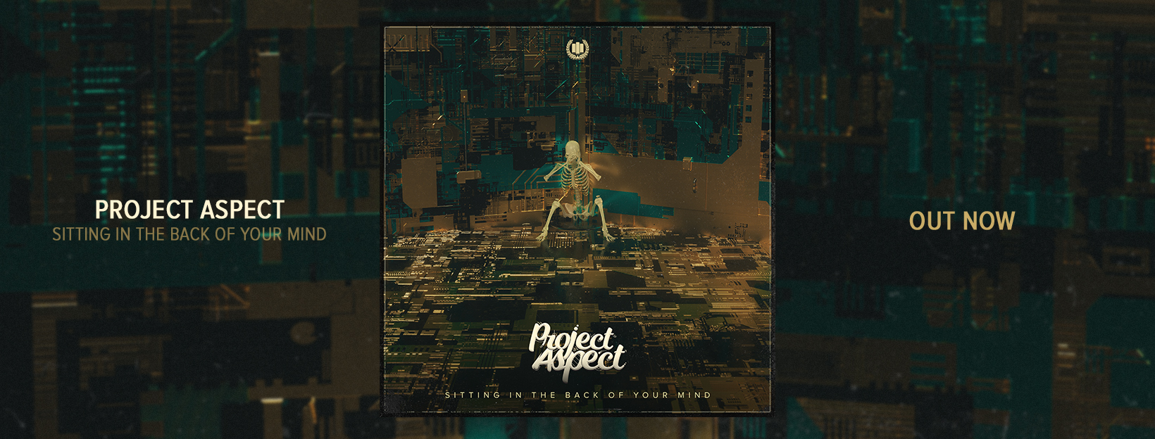 """ProJect Aspect Releases """"Sitting In The Back of Your Mind"""" EP on MHSM Records"""