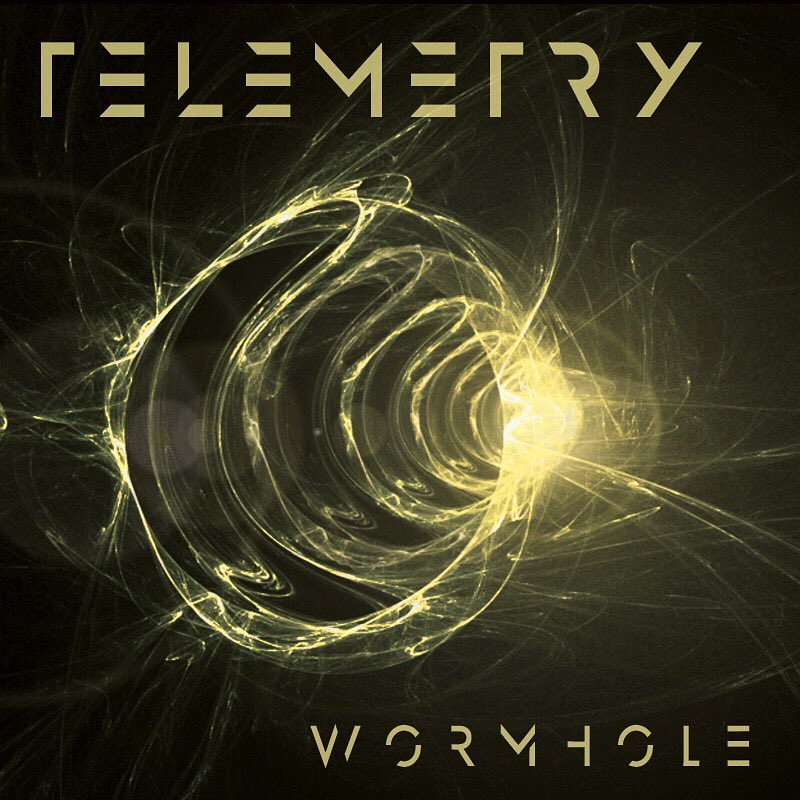 """Mystical, Spacey Journey Through Telemetry's new Single """"Wormhole"""""""