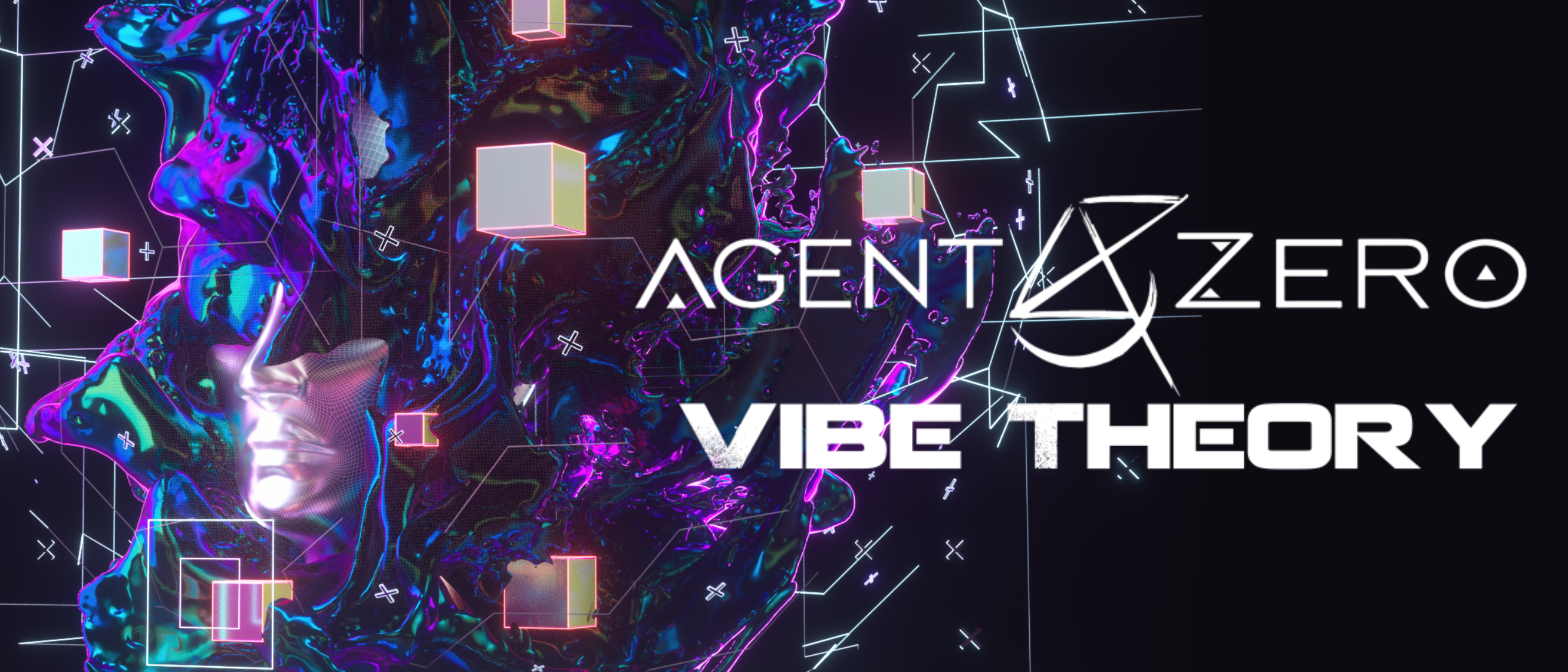 """Vibe Theory"" EP From Philly Based Duo Agent Zero [MHSM Blog Premiere]"
